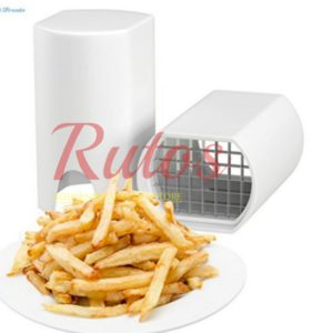 Perfect fries dicer