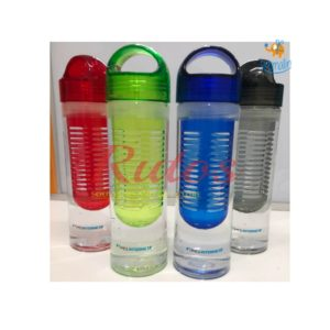 Fruity fresh infuser bottle