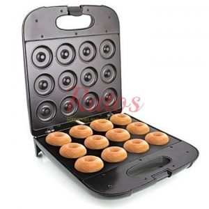 Kenwood Doughnut Maker
